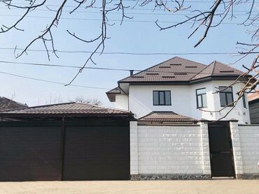 Недвижимость в Таджикистан: Продам Дом 255 кв. м, 7 комнат