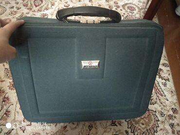 Сумки в Лебединовка: Продам чемодан СССР