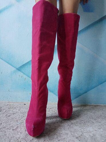 Ženska obuća | Kovin: Cizmice br. 40