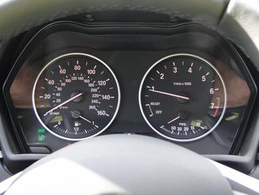 Bakı şəhərində BMW X1 2018- şəkil 8
