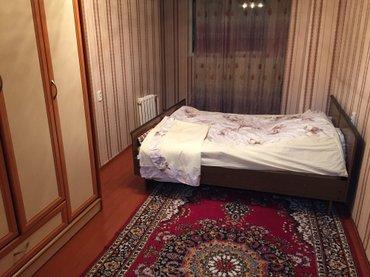 чуй гоголя сдаю двух комнатную квартиру в доме тысяча мелочей! хорошей в Бишкек