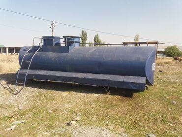 авто в рассрочку в джалал абаде in Кыргызстан | TOYOTA: Цестерна сатылат абалы жакшы 9 тонна