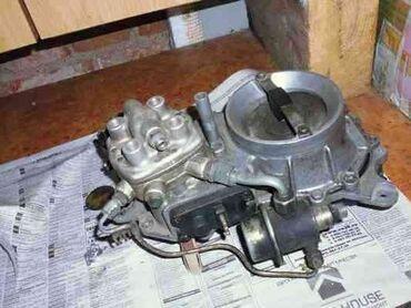 мерседес 124 цена в бишкеке в Кыргызстан: Продаю инжектор мерседес 124 102 мотор