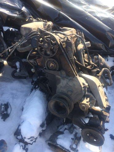 Продаю на ауди двигатель обьем 2.0 куб привозной в Бишкек