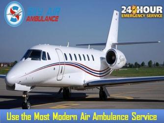 Select Air Ambulance from Bhubaneswar with Developed Medical System in Kathmandu