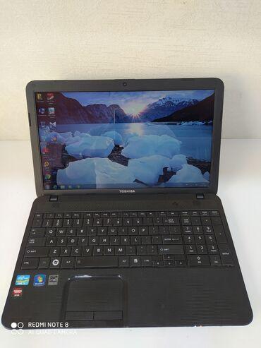 Toshiba - Azərbaycan: Core i3 2 ci nəsil. Ram 4 GB. Hard disk 500 GB.Videokart 1 GB 2 GB