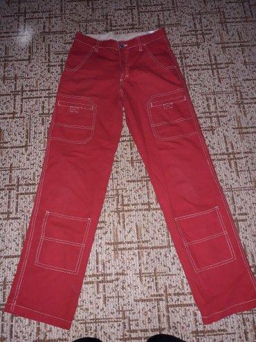 Pantalone, nove - Kraljevo
