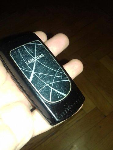 Bakı şəhərində Samsung gt x160..ancag azersell nomresiyle isleyir