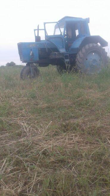 traktor 892 - Azərbaycan: Traktor 4.900