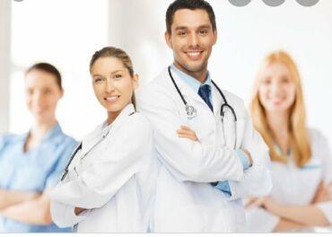 В Медицинский центр требуются:1) Уролог 2) Кожвенеролог 3) Педиатр 3)