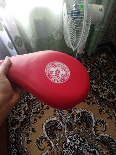 Продаются лапы для теквандо Г. ОШ Покупал за 1500