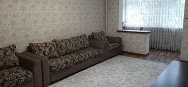Сдается квартира: 3 комнаты, 63 кв. м, Бишкек