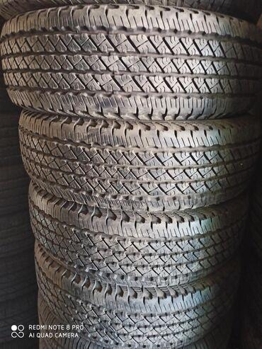 245/70/16-комплекты летних и всесезонных шин, производство Корея. Цена