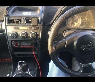 Toyota Altezza 2 л. 2003 | 252660 км