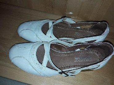 Ostalo | Varvarin: Kožne cipele,ravneveoma udobne,broj 37