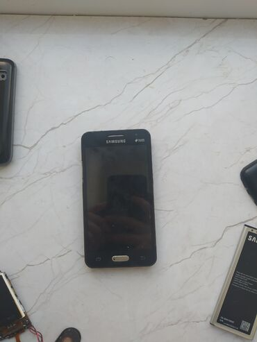 Samsung galaxy a5 duos teze qiymeti - Azərbaycan: Təmirə ehtiyacı var Samsung Galaxy Core 2 16 GB qara
