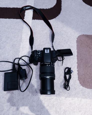 фотоаппарат canon eos 650 d в Кыргызстан: АРЕНДА КАЧЕСТВЕННОГО ФОТОАППАРАТА CANON 750D (55-135mm 24