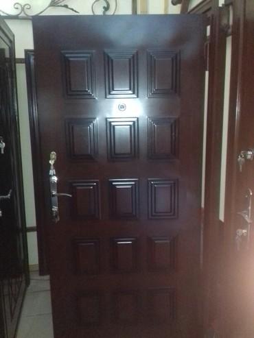 Белые двери - Азербайджан: Срочно! Продожа сейфывых дверей и установка