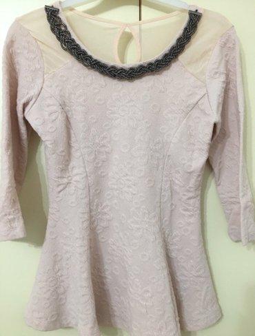 Roze zenska majica,38 velicina - Kragujevac
