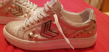 Patika cipela br.38, obuvena par puta - Kostolac