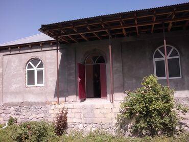 evlərin alqı-satqısı - Şəki: Satış Ev 80 kv. m, 3 otaqlı