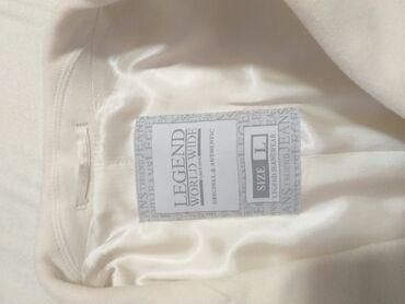 Zneske pantalone legend - Srbija: Zenski kaput, Legend, bez boja, velicina L
