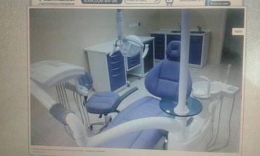 Сниму помещение для стом кабинета города ош в Каниш-Кия