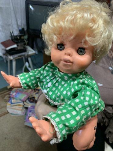 Кукла. в Бишкек
