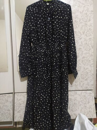 платье для кормящих в Кыргызстан: Каракол Отличное платье, для кормящих и беременных тоже подойдет