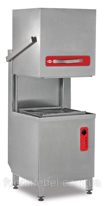 посудомойка в Кыргызстан: Посудомоечная машина Empero EMP.1000 на 1000 тарелок в