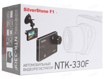 Видеорегистратор Silver Stone 330F. Гарантия 3 в Бишкек