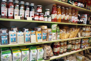 уаз продажа в Кыргызстан: Возьму под реализацию товар. Продукты питания! Опыт работы свыше 15