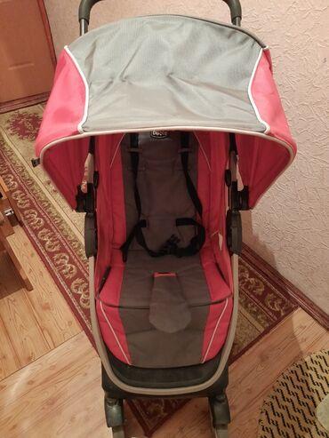 dlja kormlenija chicco в Кыргызстан: Продаю коляску от фирмы chicco качество хороший чистый