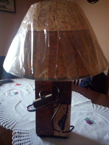 Nova stona lampa - Kraljevo