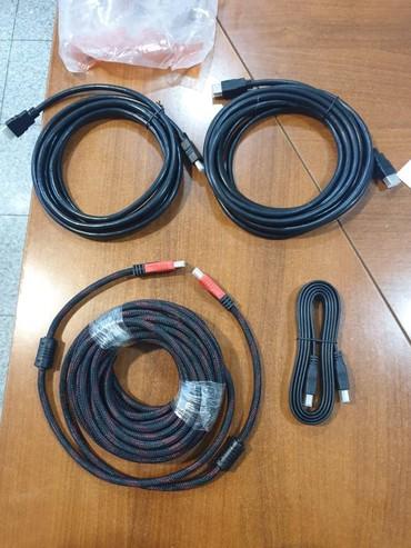 переходник hdmi на av в Кыргызстан: Hdmi to HdmiHdmi кабельОтличное качество!1.5 м 200 сом3 м 300 сом5 м