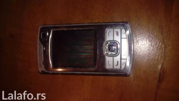Nokia 3120 - Srbija: Nokia n80 Ispravan sim fri