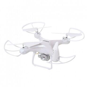 Спорт и хобби - Тамчы: Квадрокоптер WiFi дрон c FPV-камерой моблильный Best Toys (AF935W