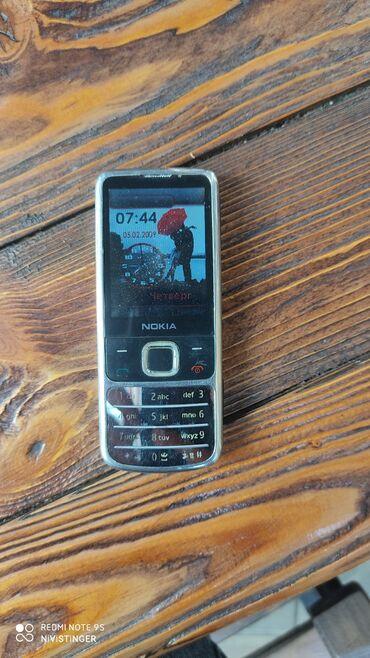 nokia telefon - Azərbaycan: Nokia 6700 Salam telefon yaxsi vezyetdedir normal zaryetka saxlayir
