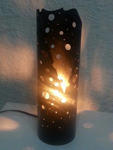 Rasveta | Varvarin: NOVI model lampe u ponudi !!!Izrada dekorativnih lampi I lustera za
