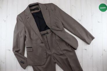 Жіночий костюм Zara, р. L   Довжина піджака: 65 см