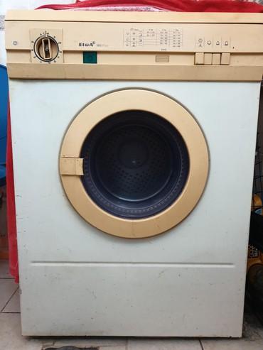 Mašina za sušenje veša u ispravnom stanju besprekorno funkcioniše za