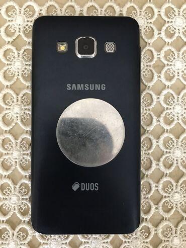 A3 - Azərbaycan: İşlənmiş Samsung Galaxy A3 2017 4 GB qara