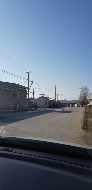Bakı şəhərində Satış 2000 sot
