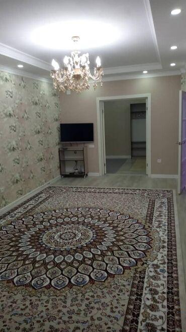 сена в Кыргызстан: Сдается квартира: 2 комнаты, 82 кв. м, Бишкек