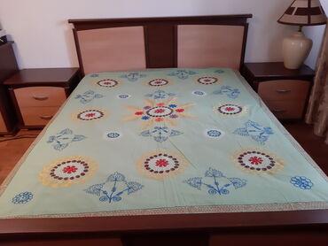 тумбочка пенал в Кыргызстан: Мебельный гарнитур | Спальный
