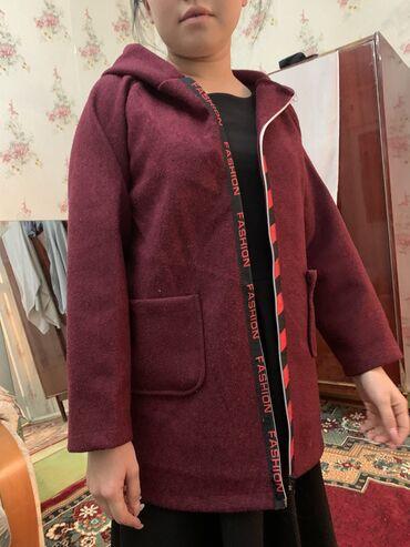плащ акацуки бишкек in Кыргызстан   ПЛАЩИ: Продаю подростковую деми сезонную плащ-курточку. Одевали несколько
