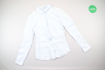 Рубашки и блузы - Цвет: Голубой - Киев: Жіноча класична сорочка Pimkie Collection     Довжина: 63 см Ширина пл