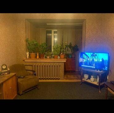 9 мик в Кыргызстан: Продается квартира:106 серия, Асанбай, 3 комнаты, 15 кв. м