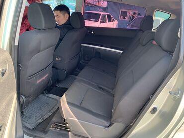 Тойота минивэны - Кыргызстан: Toyota Corolla Verso 1.8 л. 2004 | 182000 км