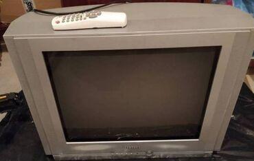 Samsung-tv, korišćen do pre godinu dana, ispravno sve, slika i zvuk od